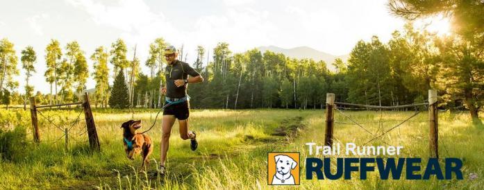 Trail runner ruffwear